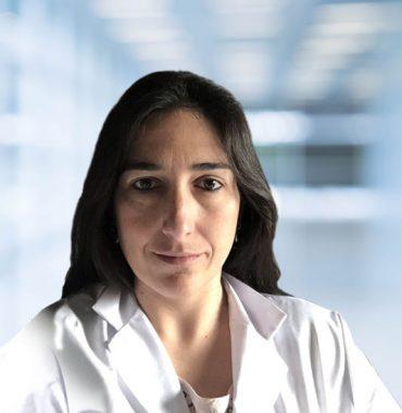 Irene Barrientos